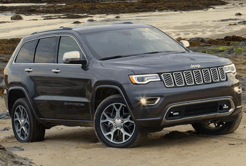2020 jeep grand cherokee guide
