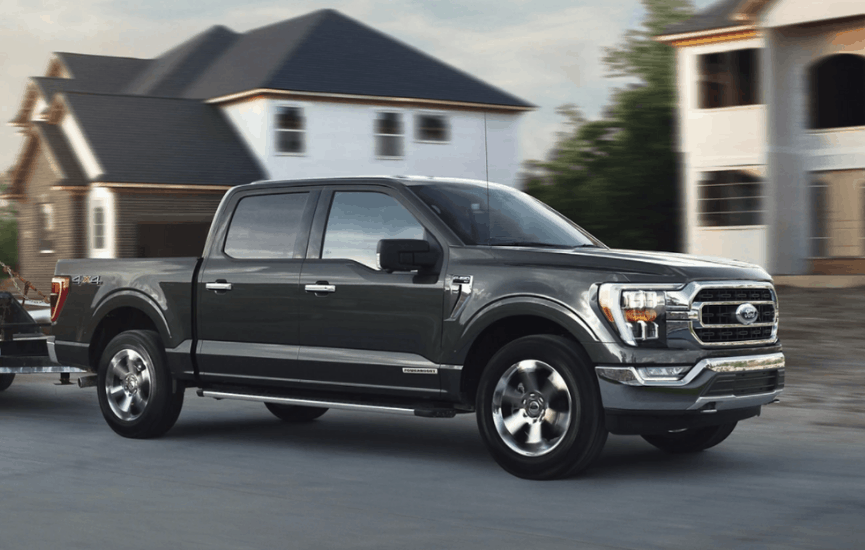 best ford f150 tow mirrors